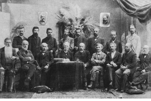 Украинскому языку («мове») исполнилось 100 лет