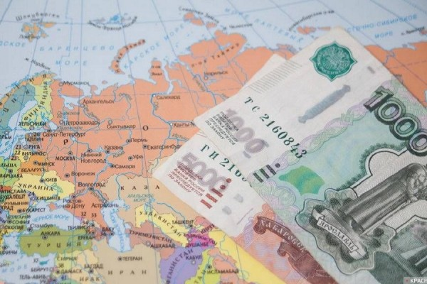 Реальная средняя зарплата в РФ ниже официальной на 13-16 тыс