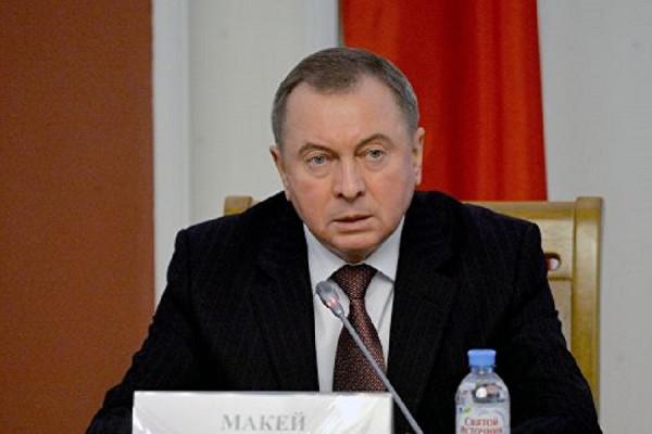 Белоруссия движется в сторону Армении