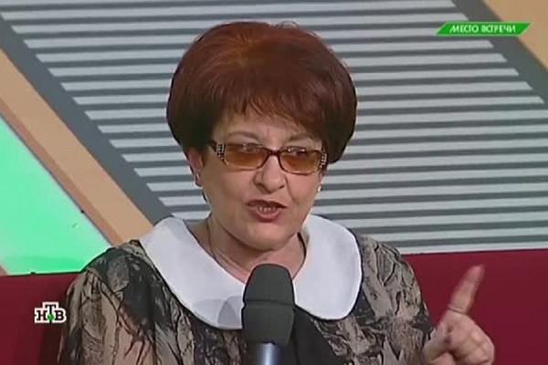 Другая версия причин выдворения Елены Бойко на Украину