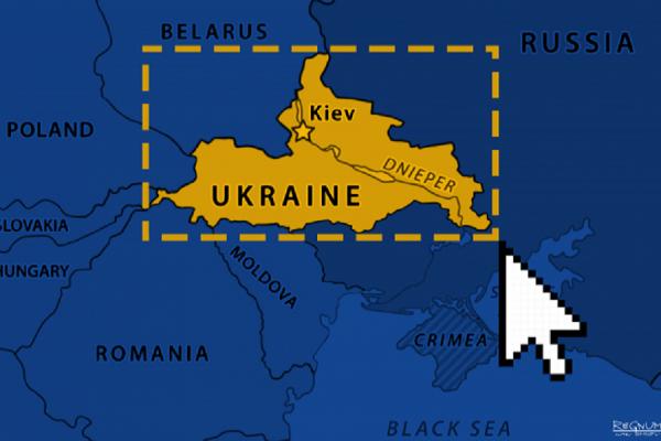 Чехия вступает в схватку за Закарпатье