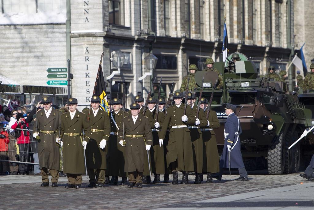 поздравления с днем независимости эстонии является неотъемлемой частью