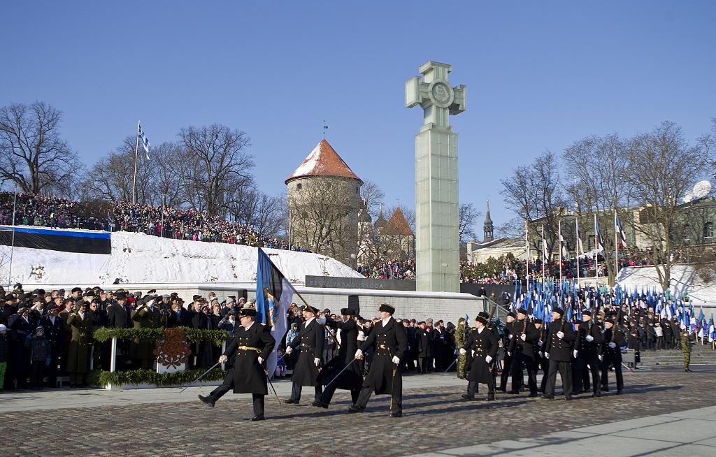 поздравления с днем независимости эстонии мои, знаете