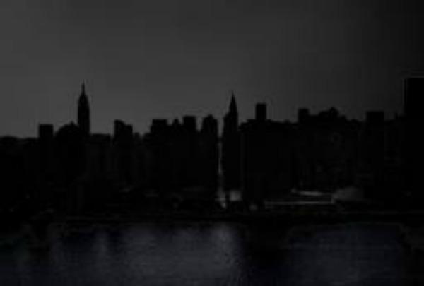 NY dark