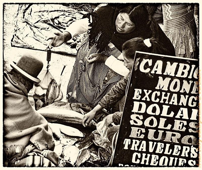 Копакабана - постер