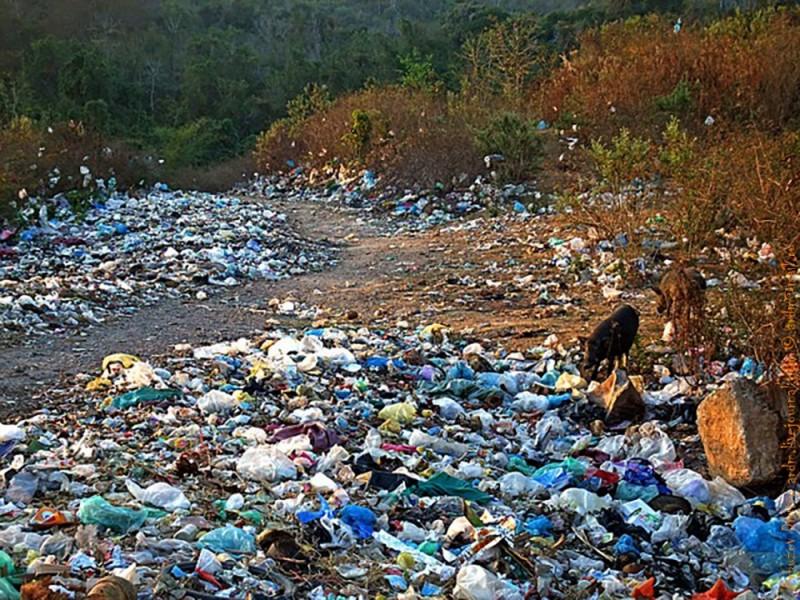 Лаос неминуемо ждёт решение тех же проблем, которые появляются в любой развивающейся сегодня стране