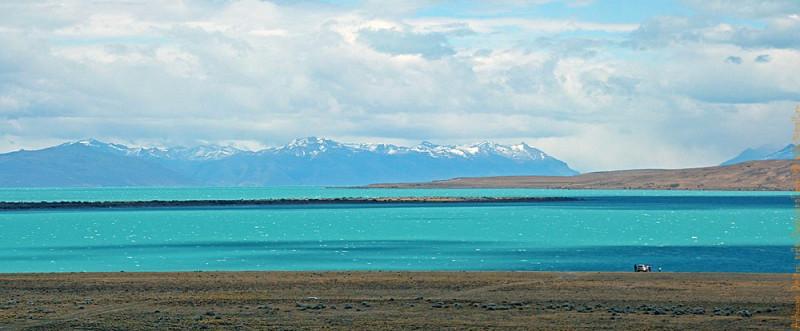 Патагонские озера