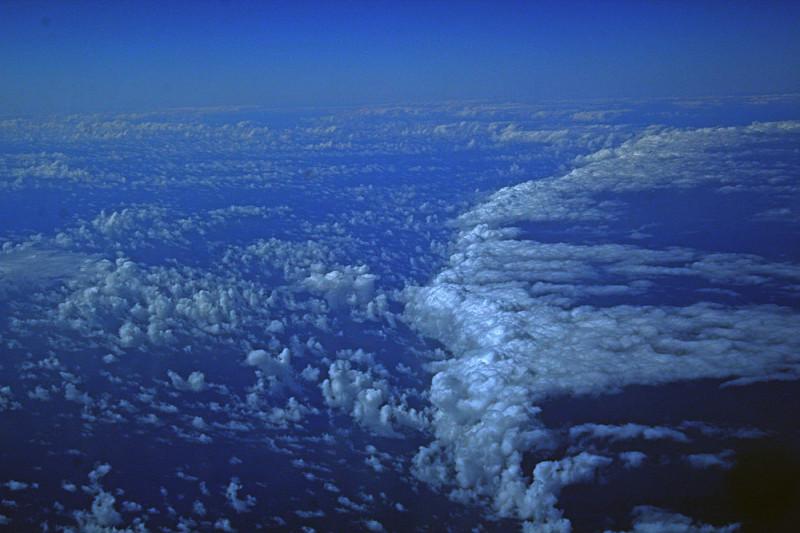 Тайный мир облаков