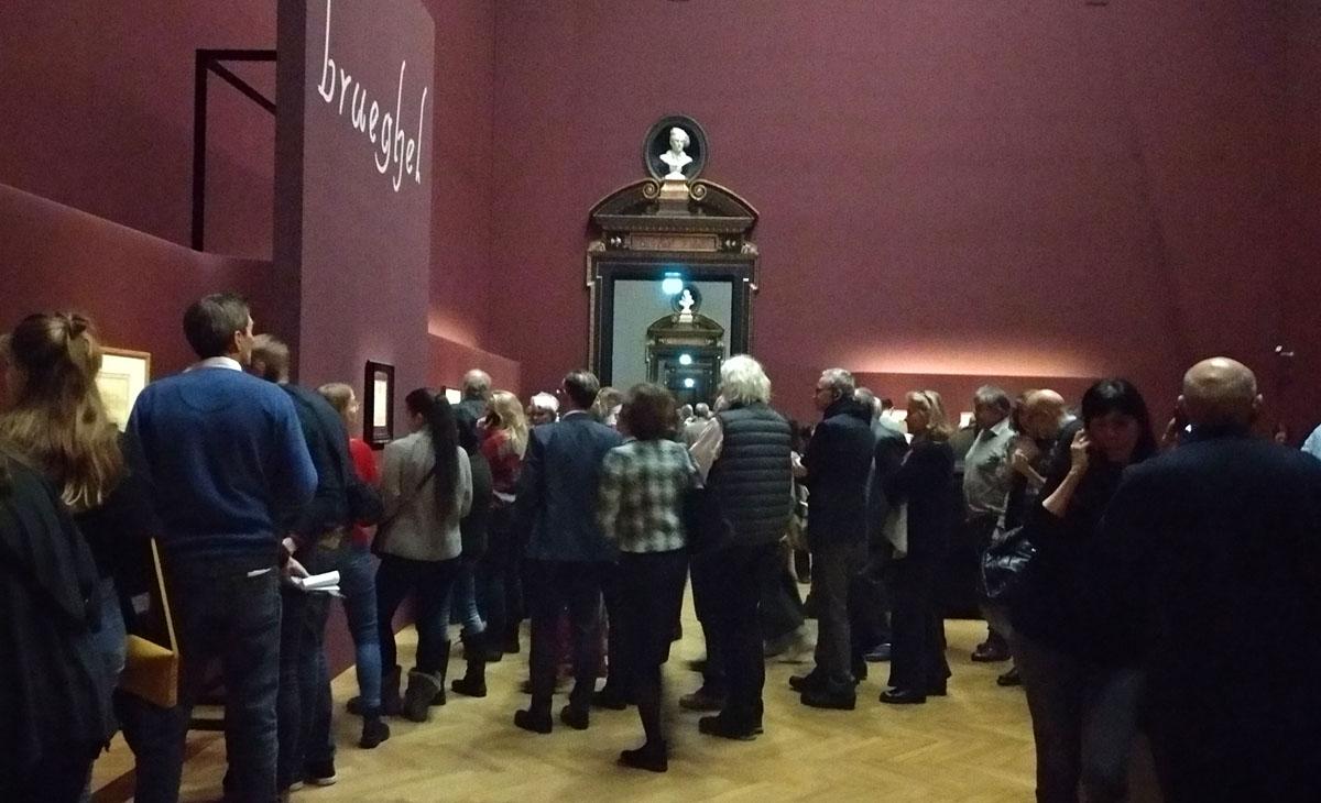 brueghel crowd