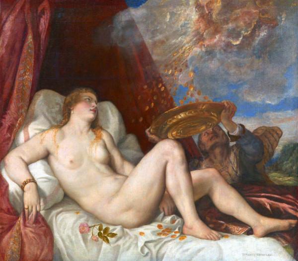 Titian.Danae01