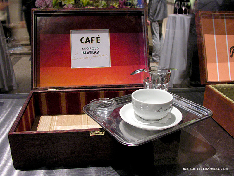 KAFFEE RENEDL 7A