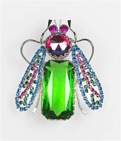 insect Prichare lot 429