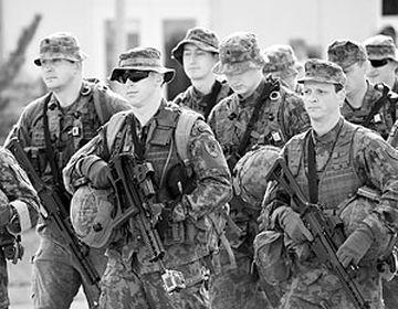Прибалтийские страны ищут военный ответ «российской агрессии»