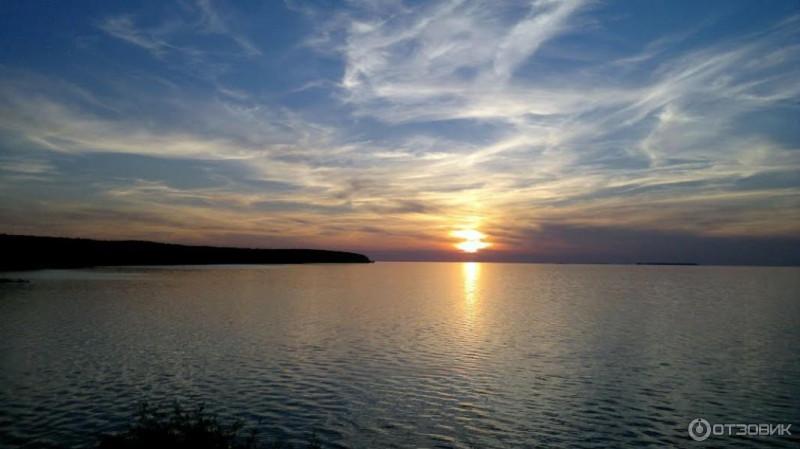 Разве можно уехать от такой красоты? Фото с сайта otzovik.com