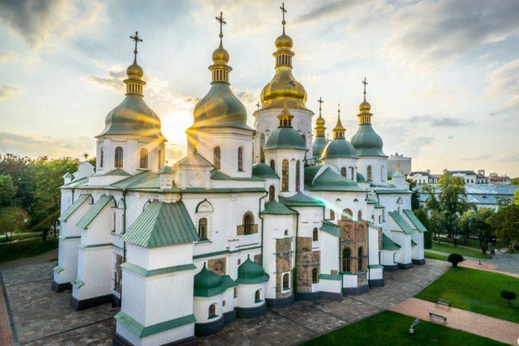 Софийский собор. Фото с сайта top10.travel