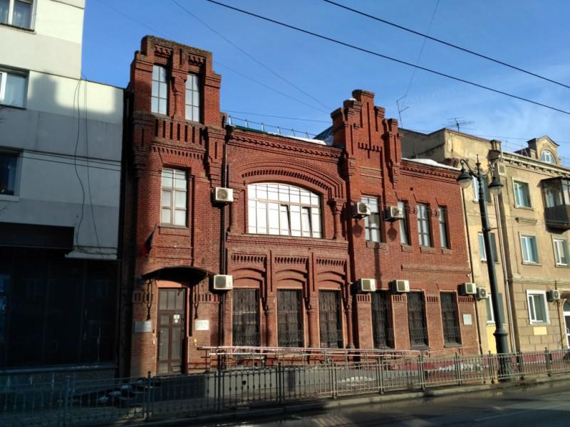 Омское реальное училище (начало XX века)