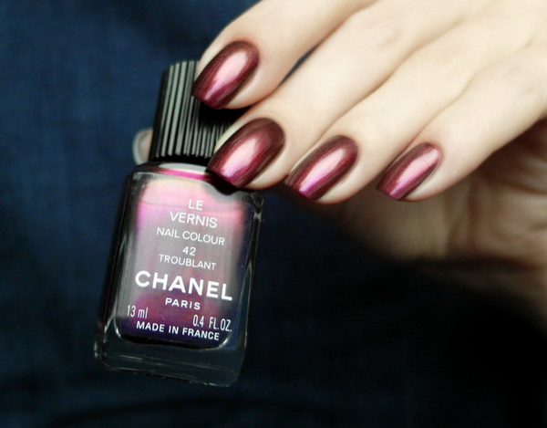 Chanel Troublant