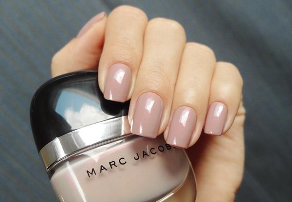 Marc Jacobs Fluorescent Beige