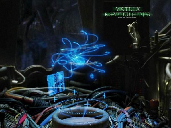 matrix revolutions 18 800