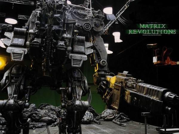 matrix revolutions 8 800