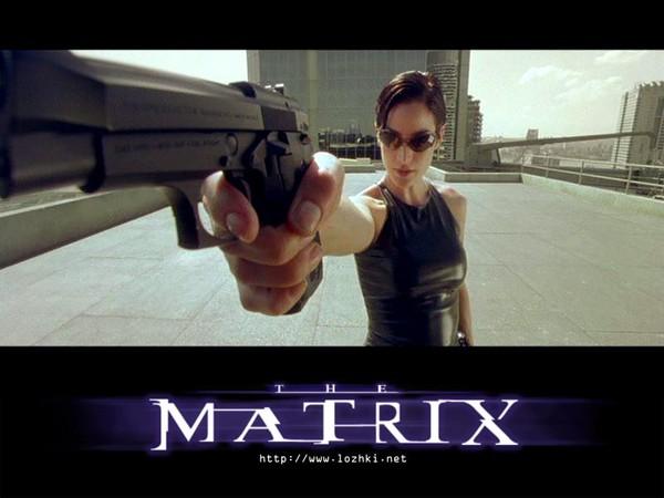 Копия matrix lo 8 800