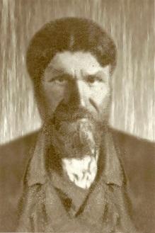 Федор Юрьев, русский солдат