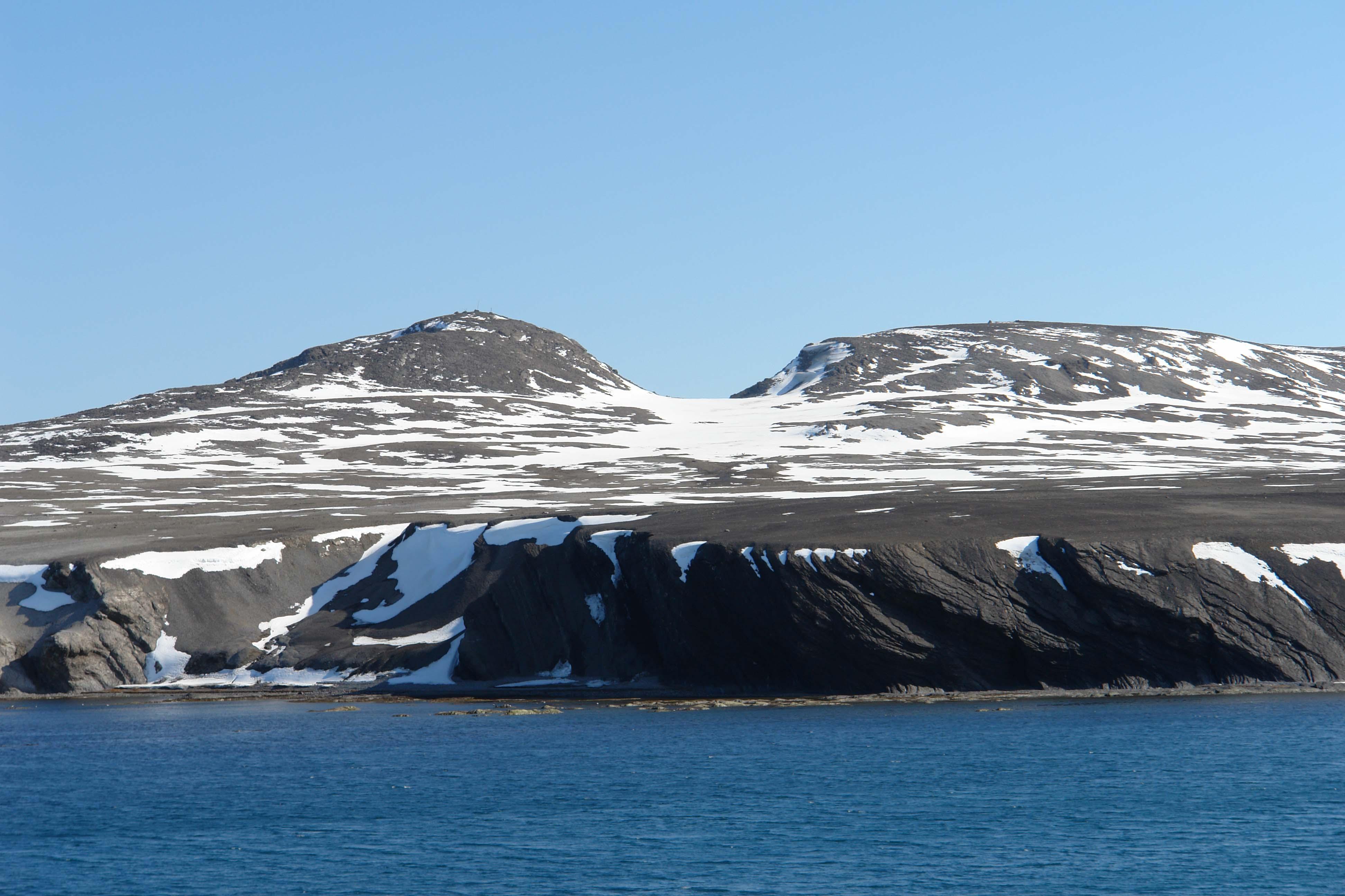 архипелаг Земля Франца-Иосифа