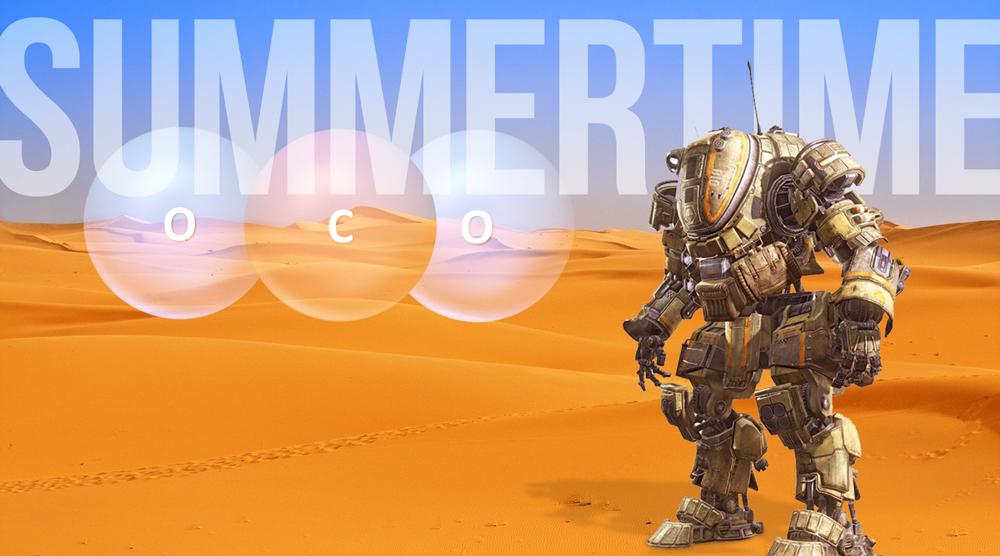 SUMMERTIME (2)
