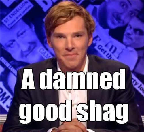 Benedict DGS