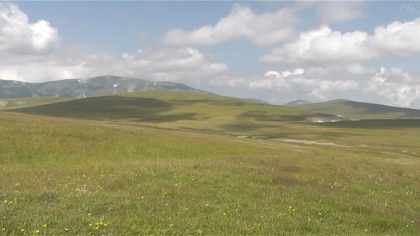 Плато горы Абадзеш