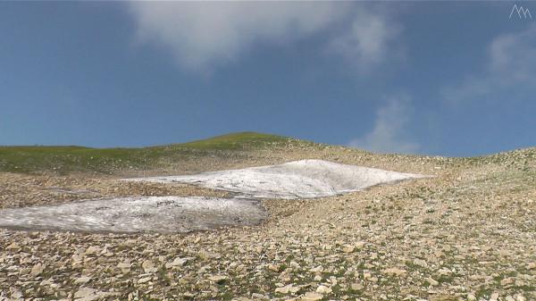 Снежники горы Абадзеш