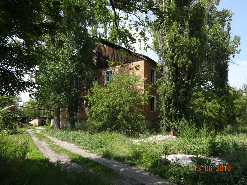 Улица Станиславского, дом 6