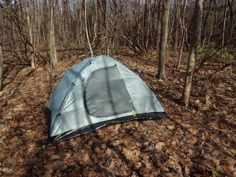Палатка Трек 2 - внутренняя палатка