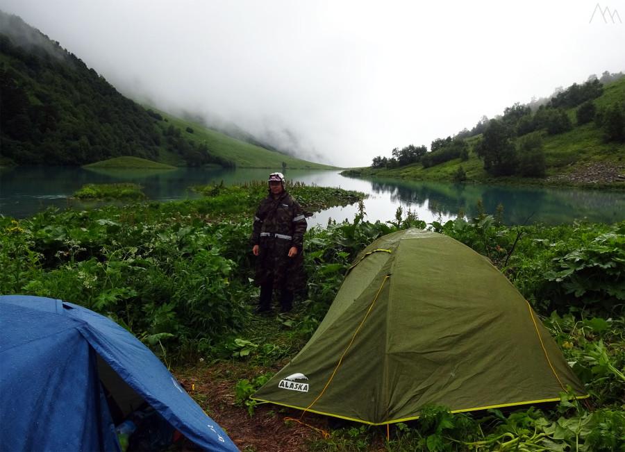 34. Лагерь после дождя.JPG