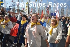 Tall Ships Races / Штандарт