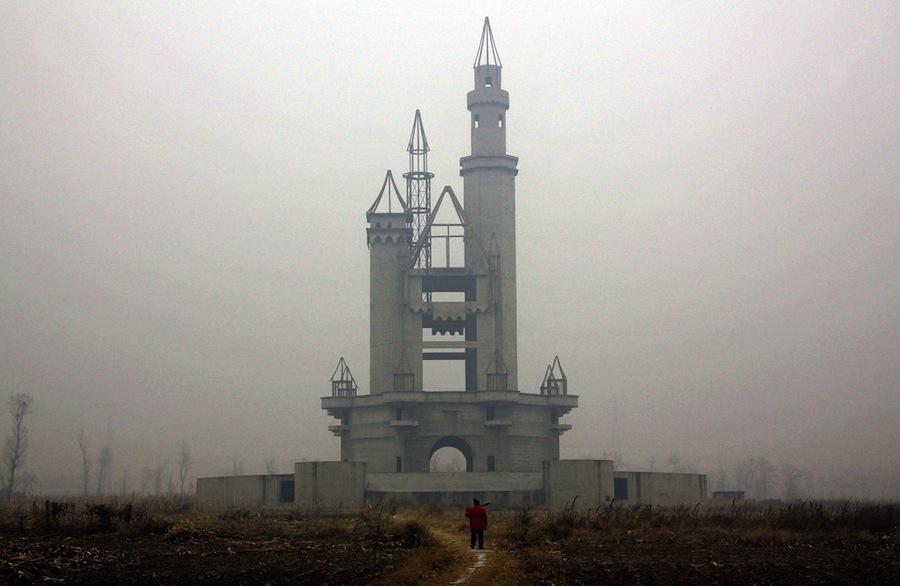 Пекинская «Страна чудес»