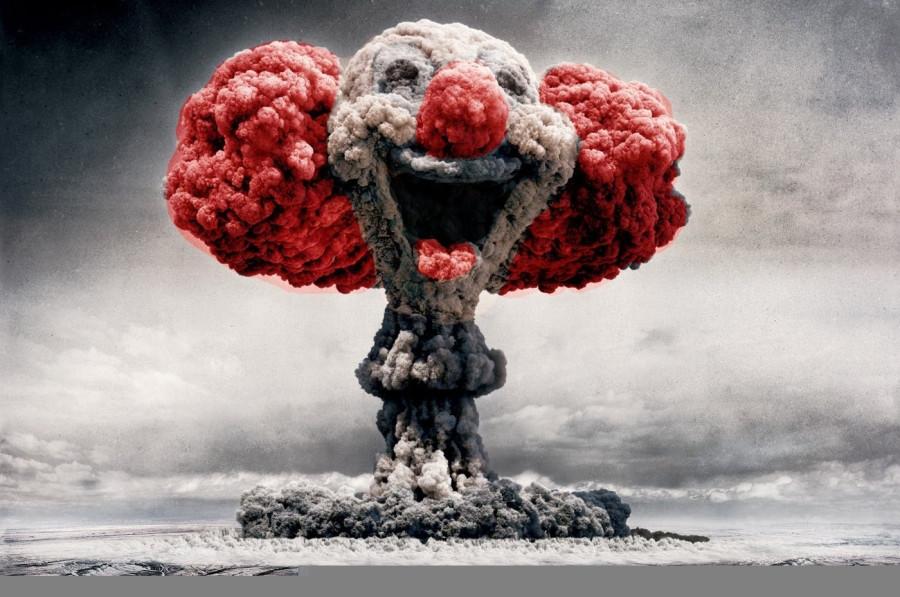Ядерный клоун