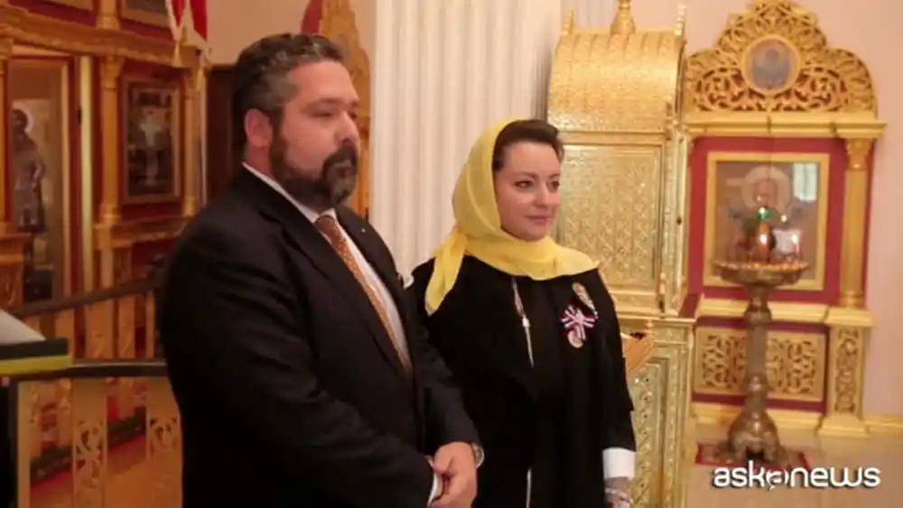 L'erede dei Romanov sposerà un'italiana_ è Rebecca Bettarini.jpg.jpg
