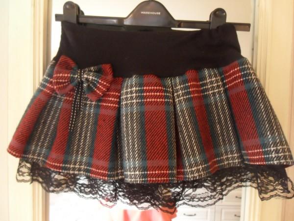 Bubz Dress
