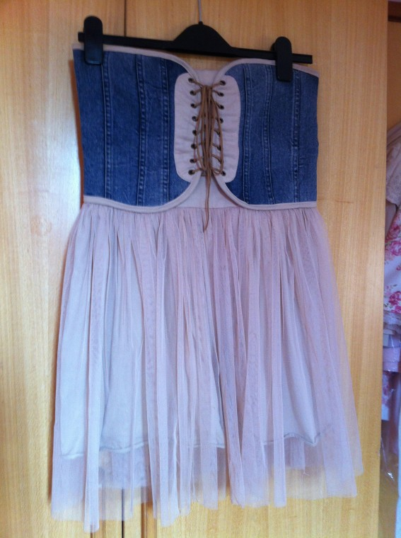 Milklim dress