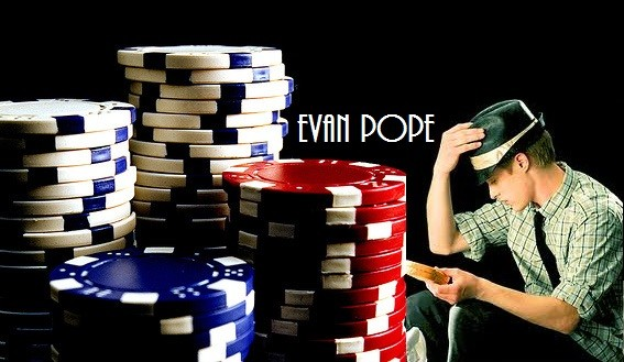 Evan Pope PYH