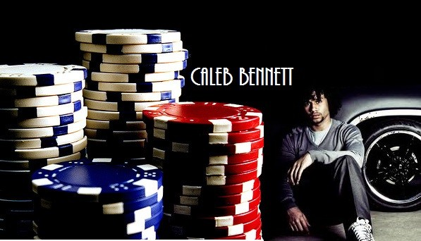 Caleb Bennett PYH