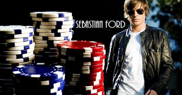 Sebastian Ford PYH