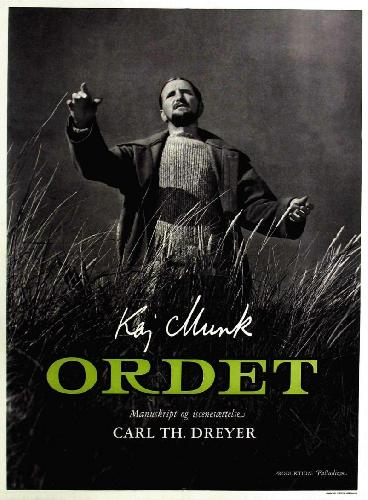 Карл Теодор Дрейер фильм Слово 1955 г.