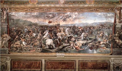 Битва Константина