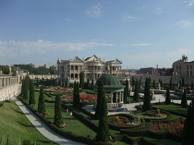 самый дорогой дом в армении фото карбюратора, инжектора