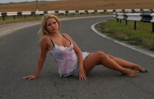 проститутка на двинской