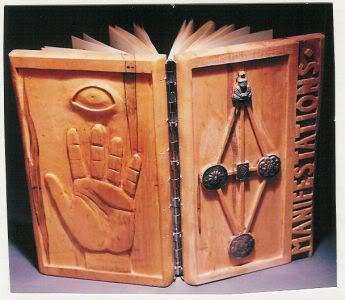 book-manifestation