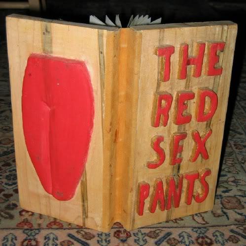 redsexpants