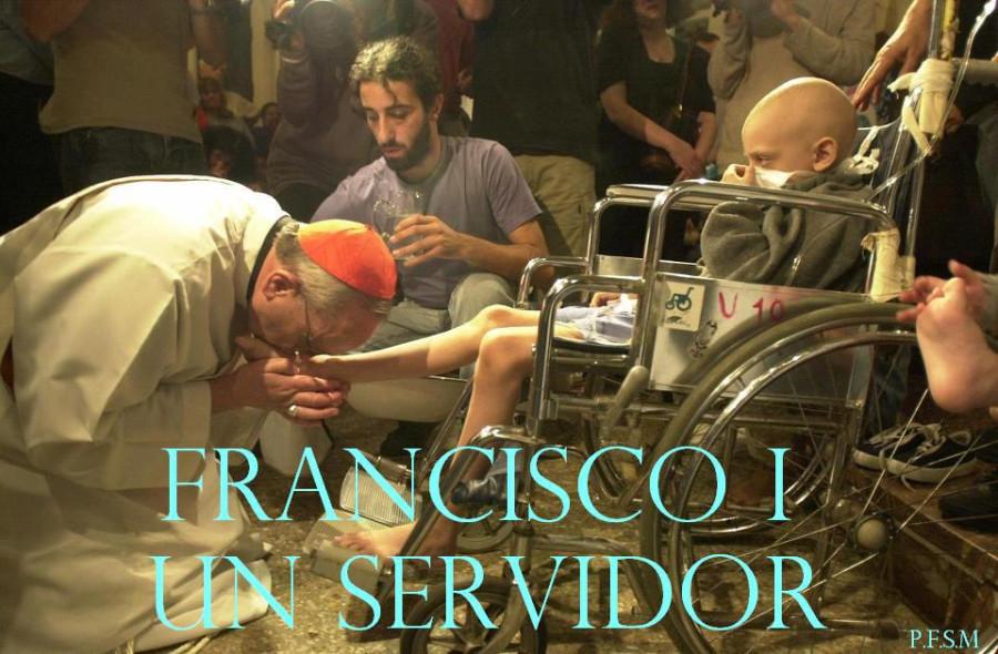 папа франциск3